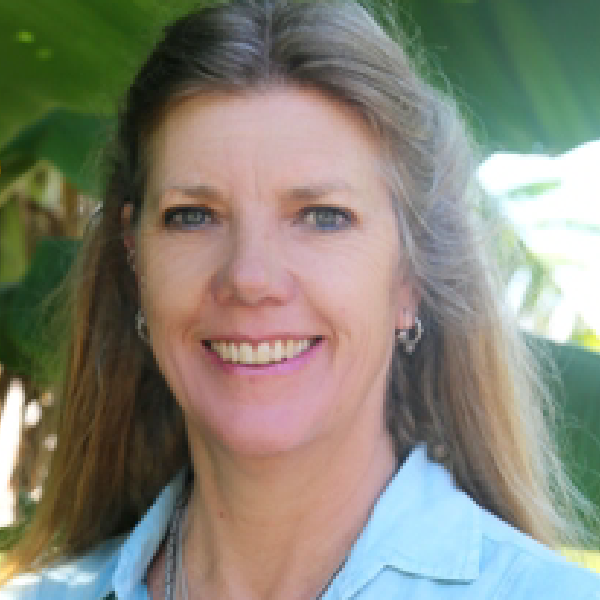 Julie Hoffman, The Learning Tree Principal, in association with the Knysna Education Trust