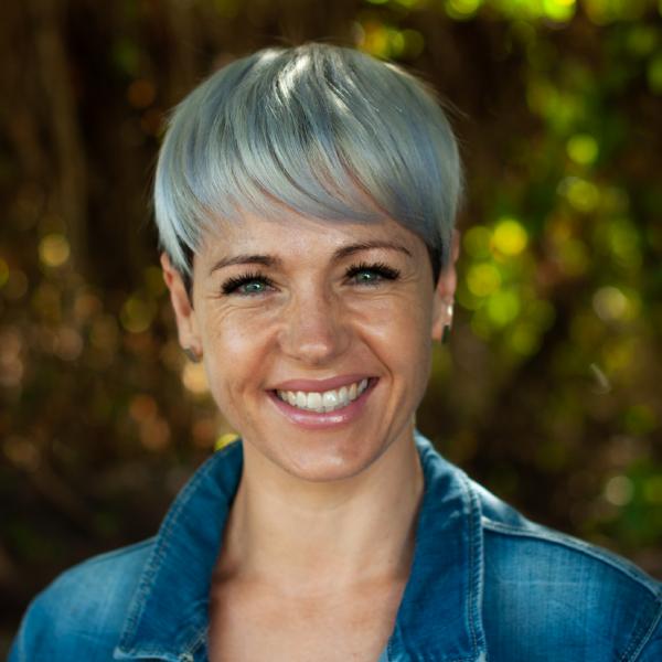 Melinda Potgieter, ACE and Preschool Nutrition Programme at the Knysna Education Trust