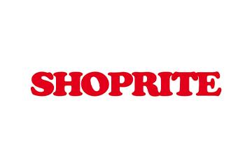 Shoprite logo. The Knysna Education Trust won the Shoprite Community Network Award in 2013