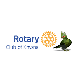 Rotary Club of Knysna, collaborative partner with the Knysna Education Trust